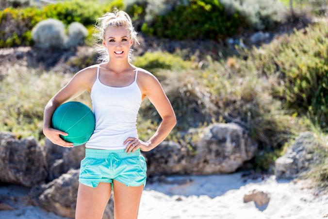 4 female exercise myths busted